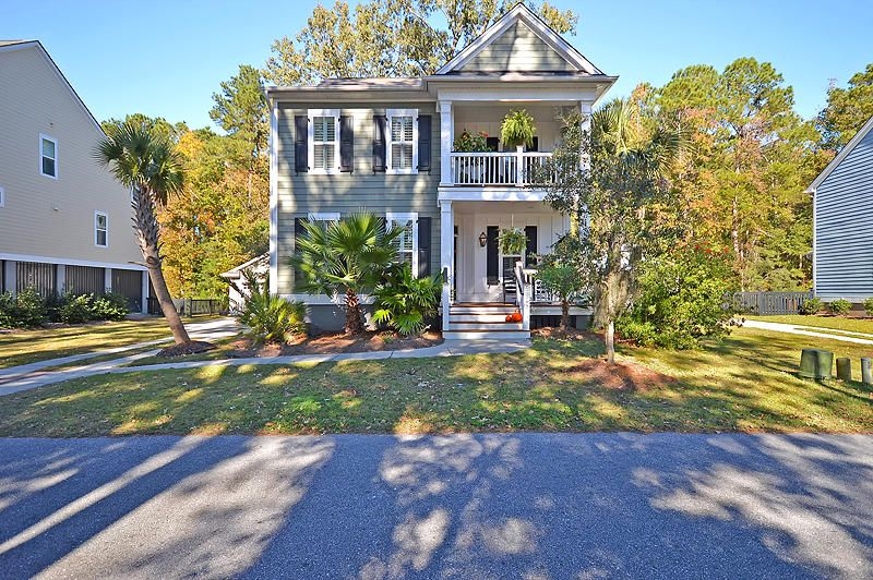 1961  Clay Lane Charleston, SC 29414