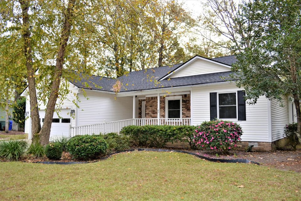 7  Sconesill Lane Charleston, SC 29414