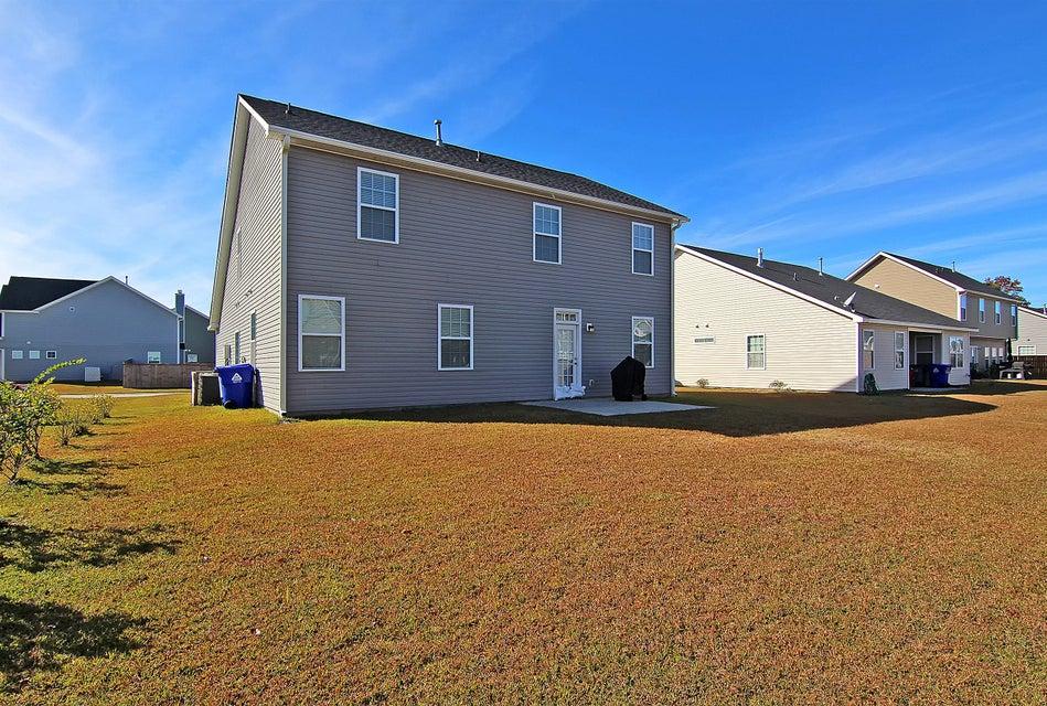 8004  Regency Elm Drive North Charleston, SC 29406