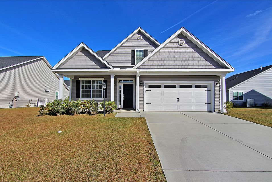 8004  Regency Elm Drive North Charleston, SC 29406