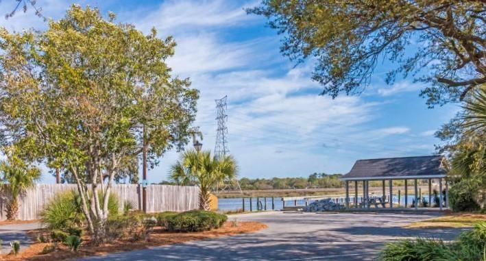2575  Marsh Creek Drive Charleston, SC 29414