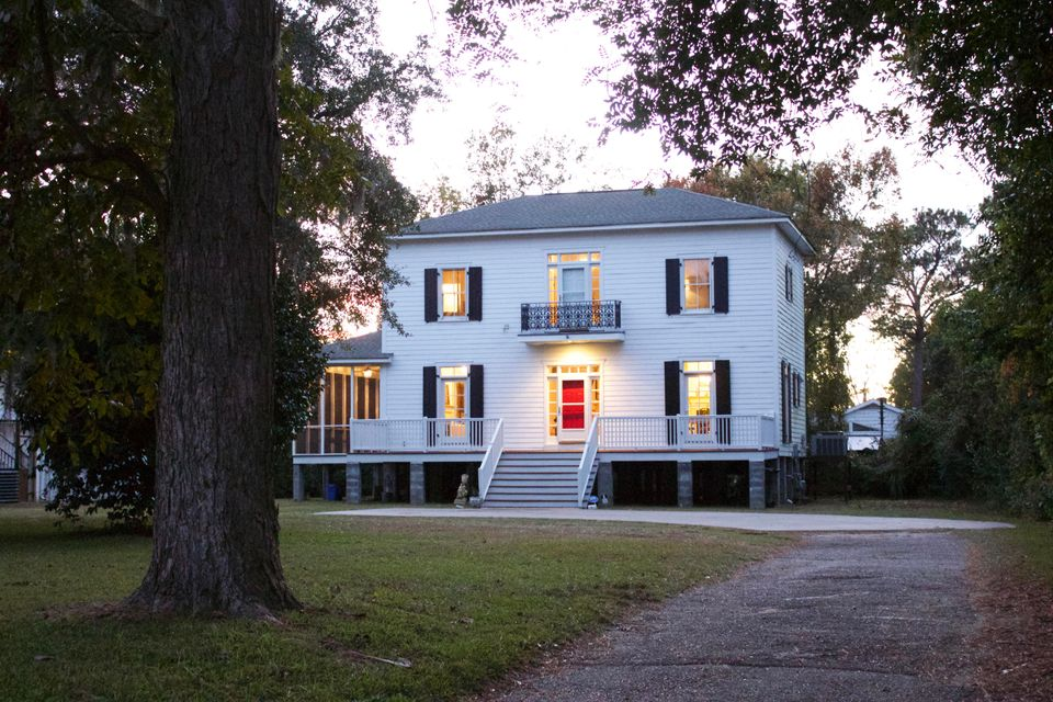 134  Folly Road Charleston, SC 29407