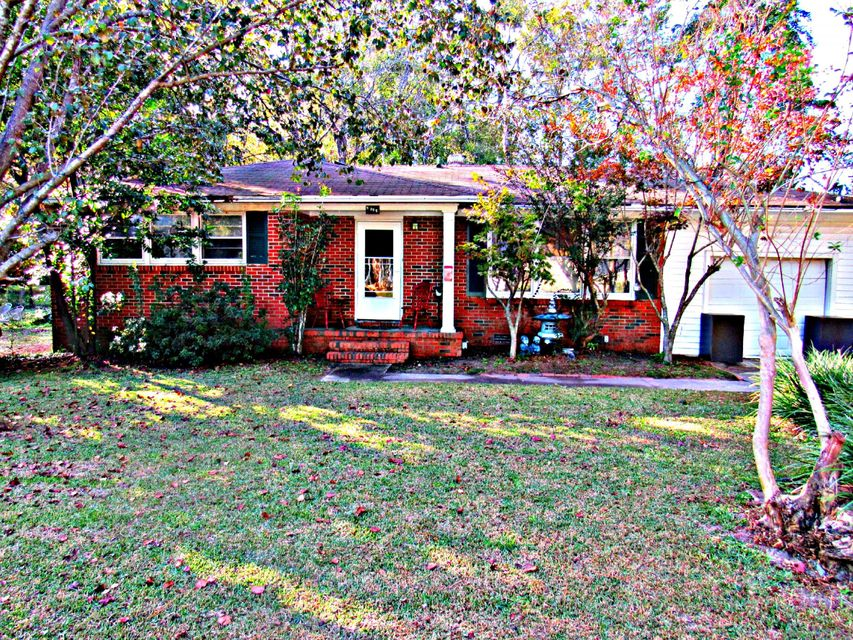 5355  Parkside Drive North Charleston, SC 29405
