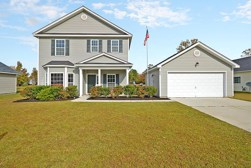 632  Savannah River Dr Summerville, SC 29485