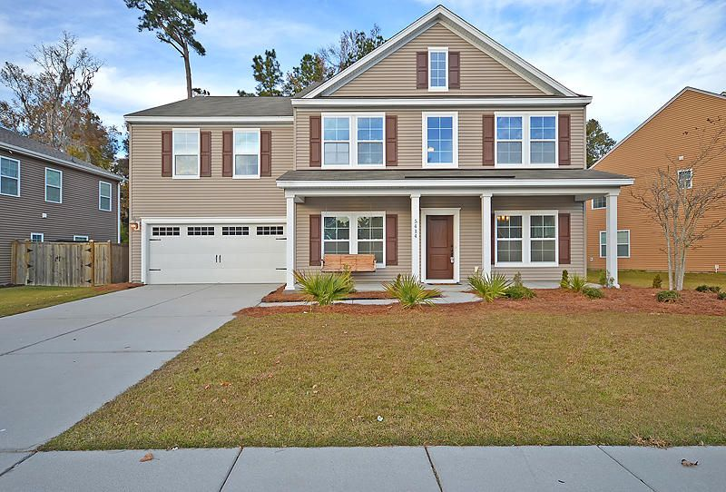 5414  Overland Trail North Charleston, SC 29420