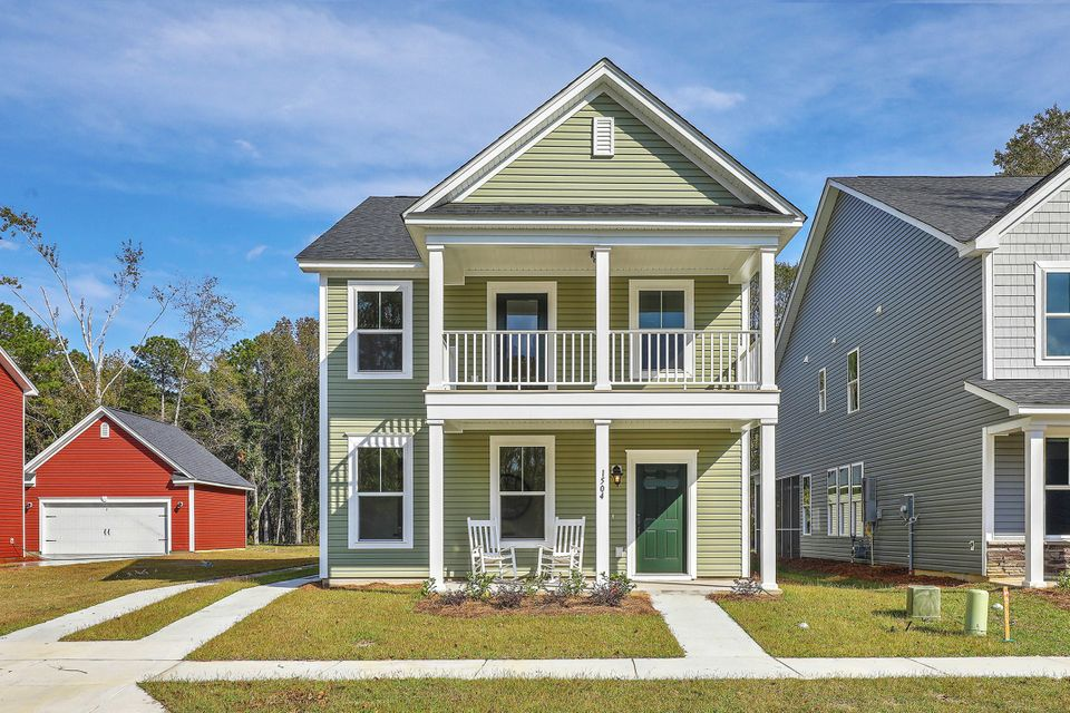 1532  Roustabout Way Charleston, SC 29414