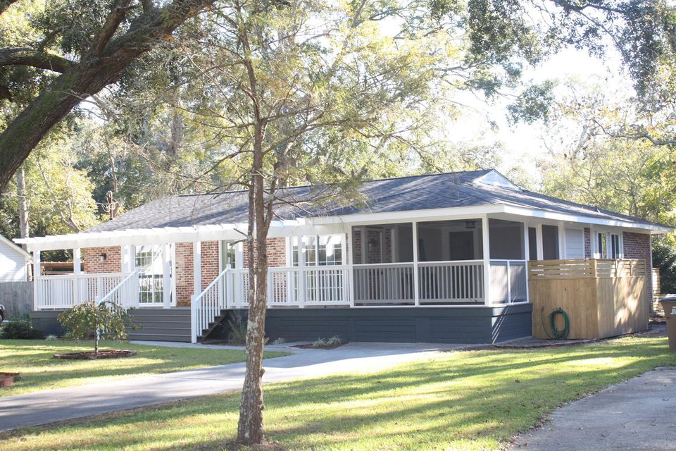 1603  Rainbow Road Charleston, SC 29412