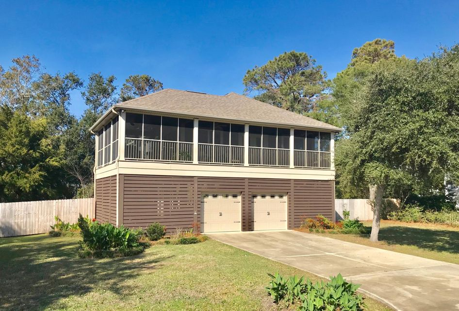 570  Seaward Drive Charleston, SC 29412