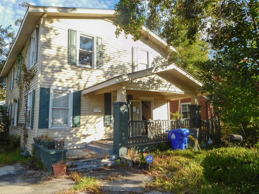 66  Poplar Street Charleston, SC 29403