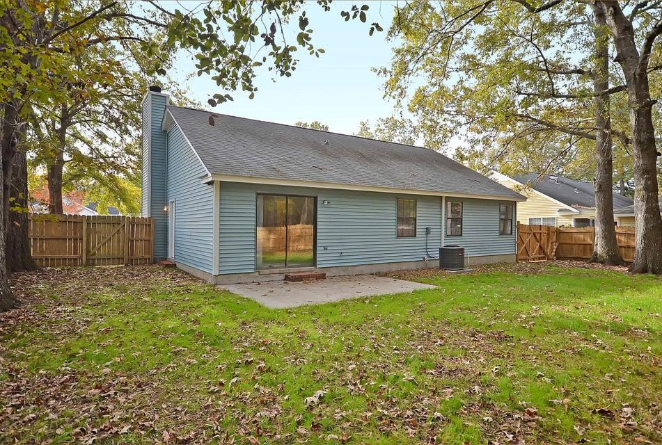 124  Commons Way Goose Creek, SC 29445