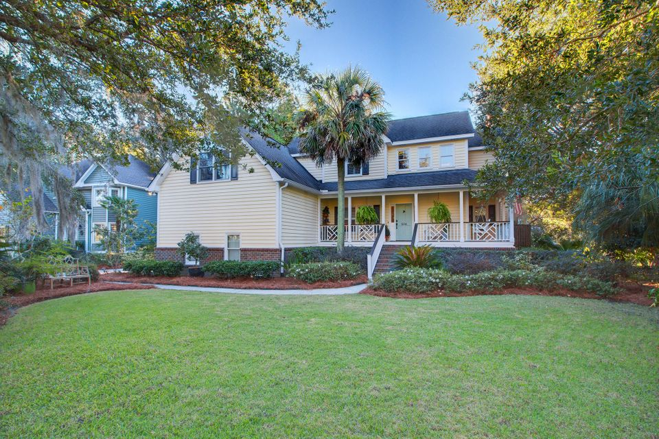 534  Hidden Boulevard Mount Pleasant, SC 29464