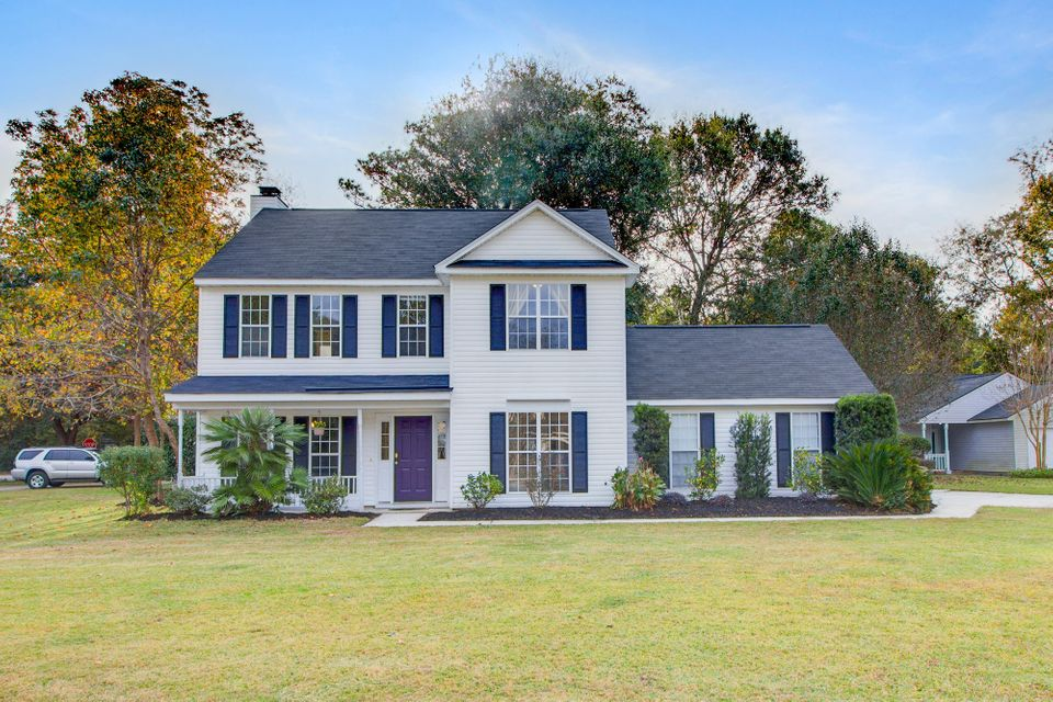 1227  Center Lake Dr Mount Pleasant, SC 29464