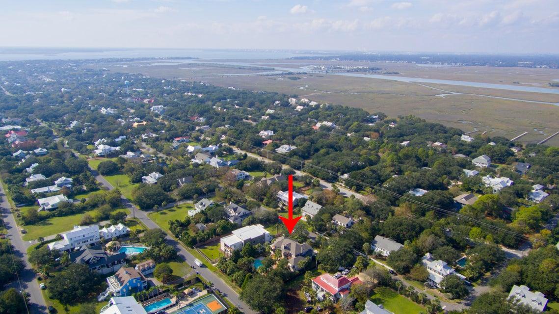 2720 Atlantic Avenue Sullivans Island, SC 29482