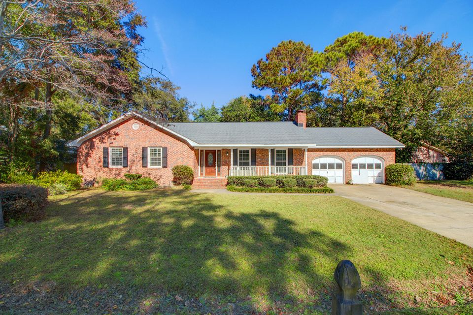 738  Leafwood Road Charleston, SC 29412