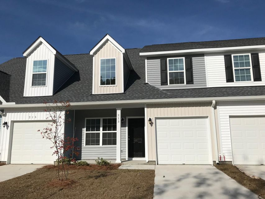 213  Buchanan Circle Goose Creek, SC 29445