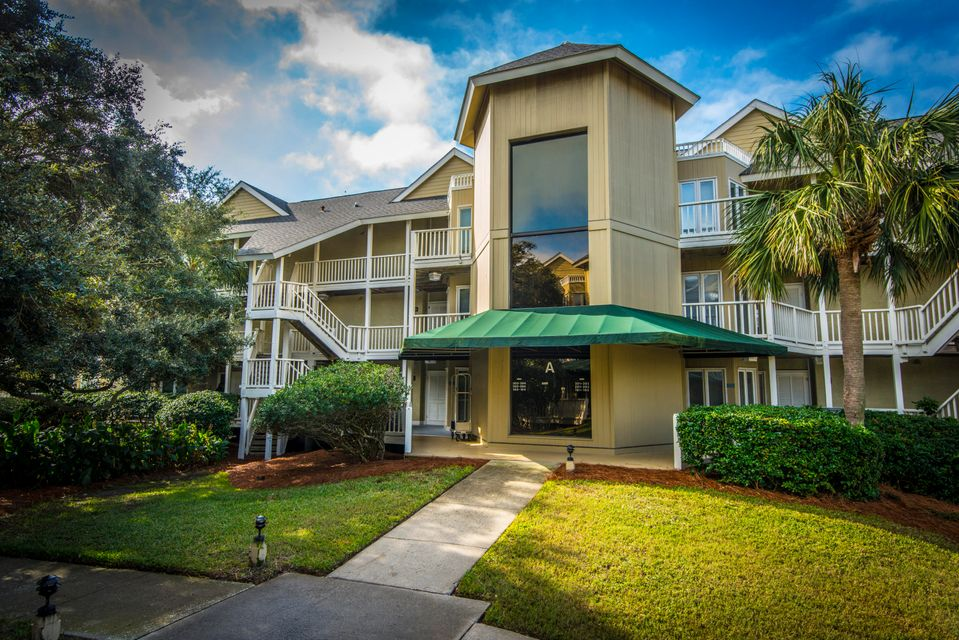 104 A  Port Ocall Isle Of Palms, SC 29451