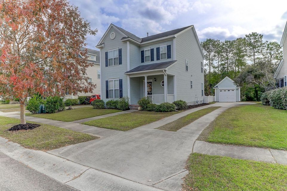 1860  Hubbell Drive Mount Pleasant, SC 29466