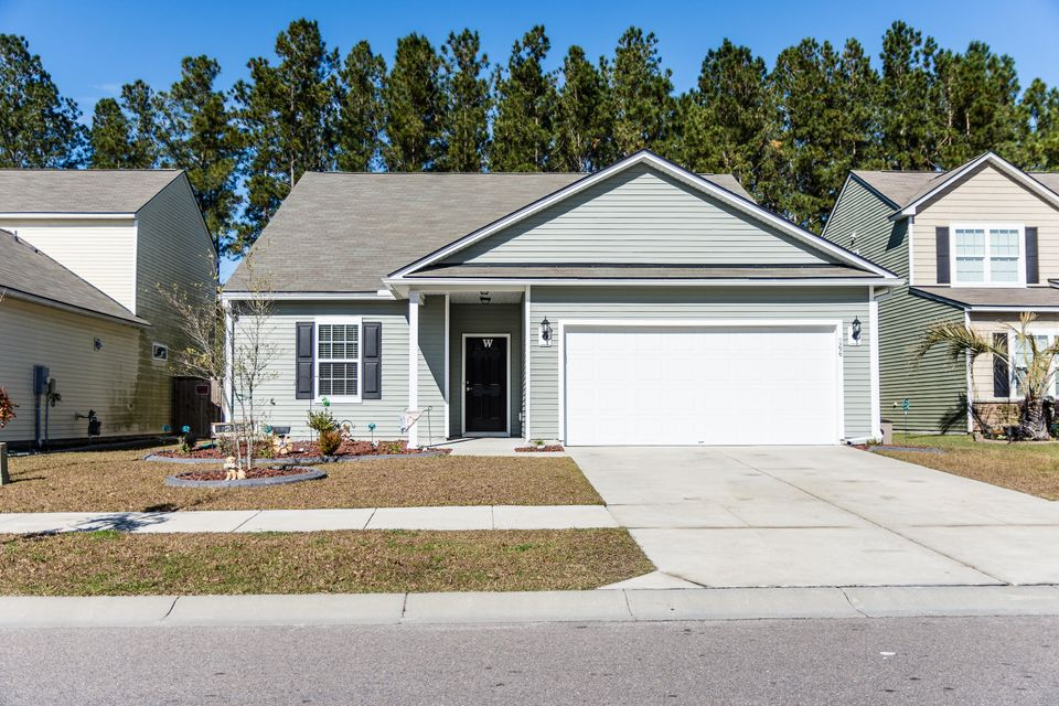 266  Decatur Drive Summerville, SC 29483