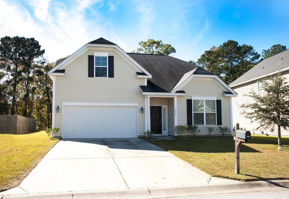 3044  Nantuckett Avenue North Charleston, SC 29420