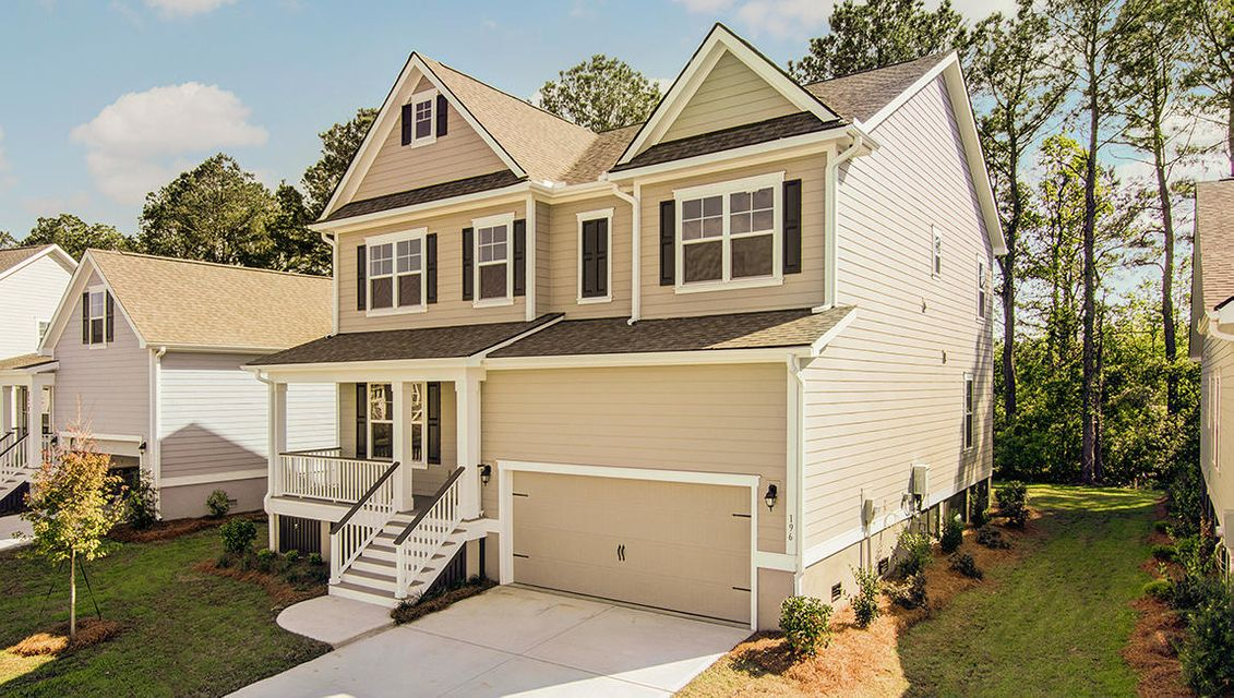 1569 Fort Palmetto Circle Mount Pleasant, SC 29466