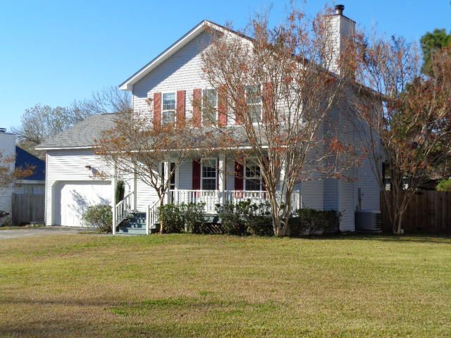 130  Persimmon Circle Goose Creek, SC 29445