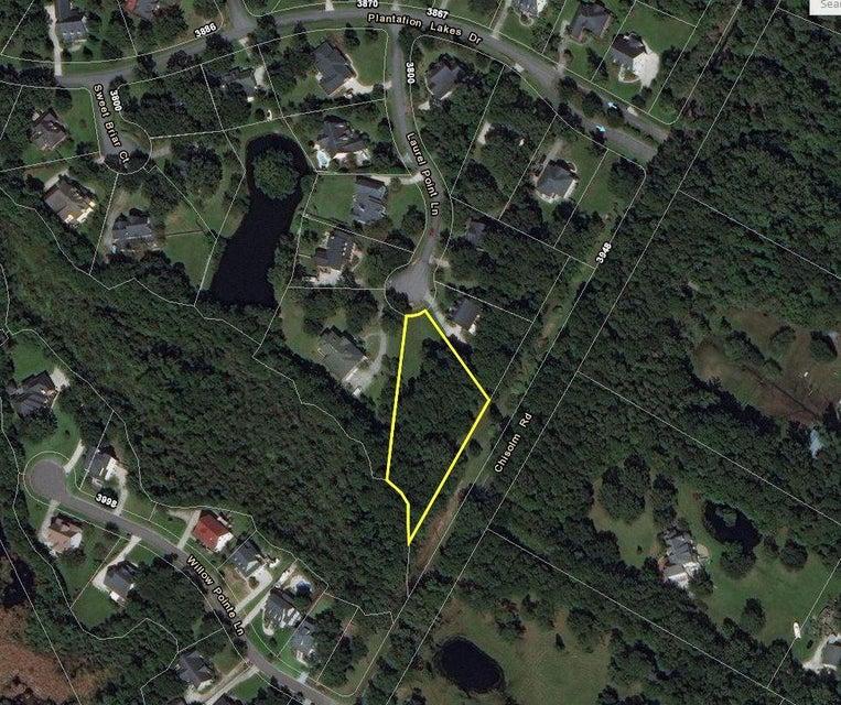 3879 Laurel Point Lane Johns Island, SC 29455