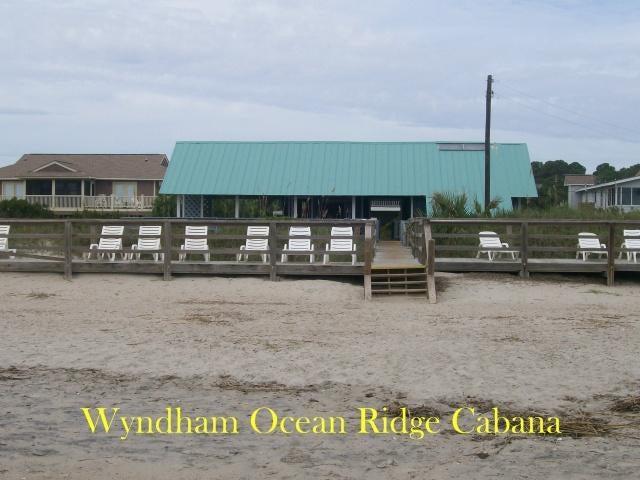 24  Rice Lane Edisto Beach, SC 29438