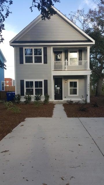4973  Chateau Avenue North Charleston, SC 29405