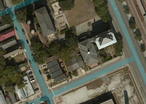 727 E E Bay Street Charleston, SC 29403