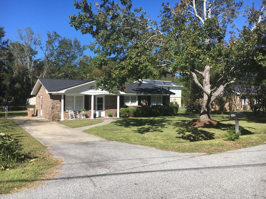 1162  Oxbow Drive Charleston, SC 29412