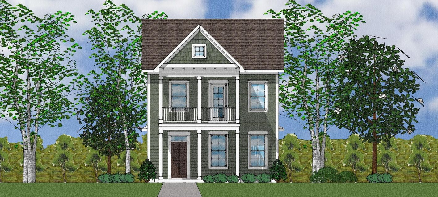 2335  Granidiflora Boulevard Charleston, SC 29414