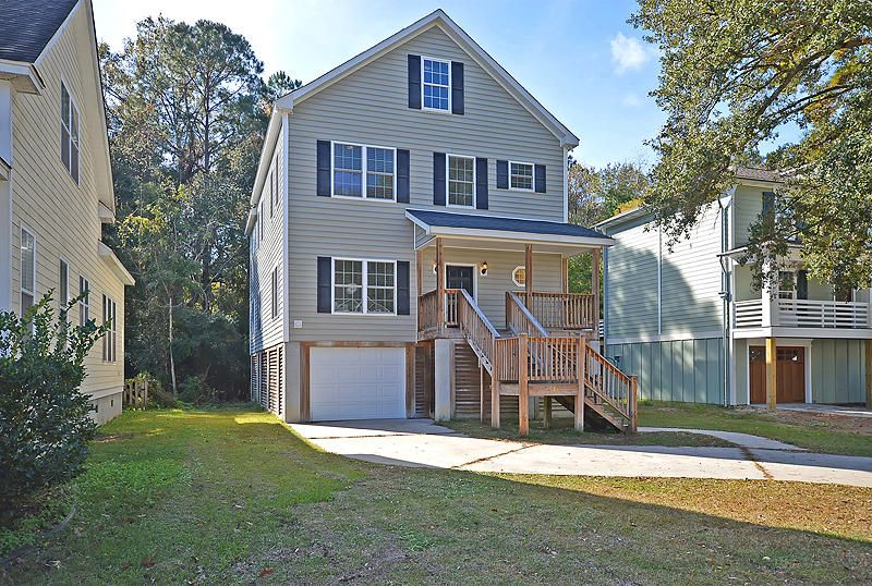1911  Chestnut Oak Lane Charleston, SC 29414