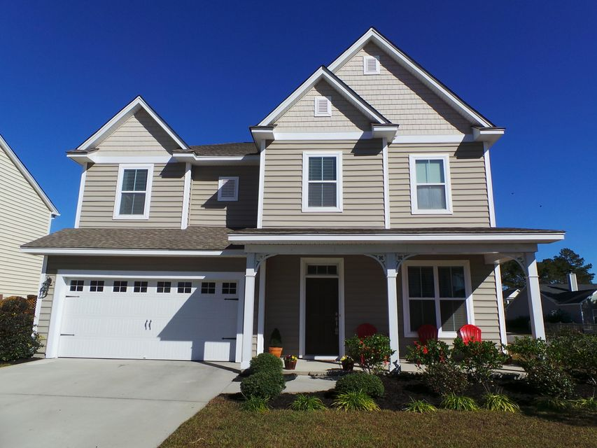 300  Fox Ridge Lane Moncks Corner, SC 29461