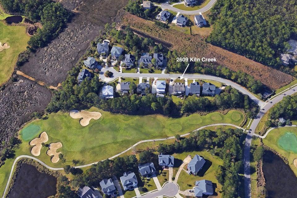 2609  Kiln Creek Circle Mount Pleasant, SC 29466