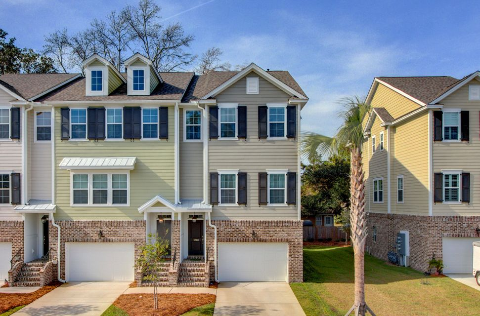 1020  Bowman Woods Drive Mount Pleasant, SC 29464
