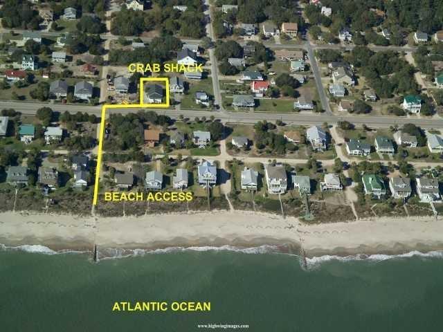 2505  Palmetto Boulevard Edisto Island, SC 29438