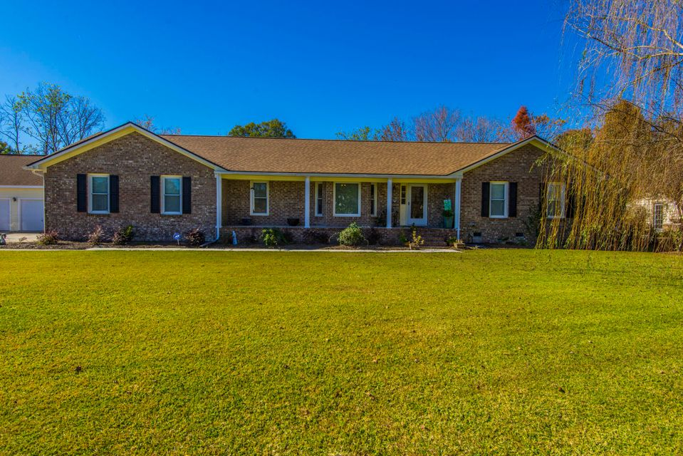 2887  Doncaster Drive Charleston, SC 29414