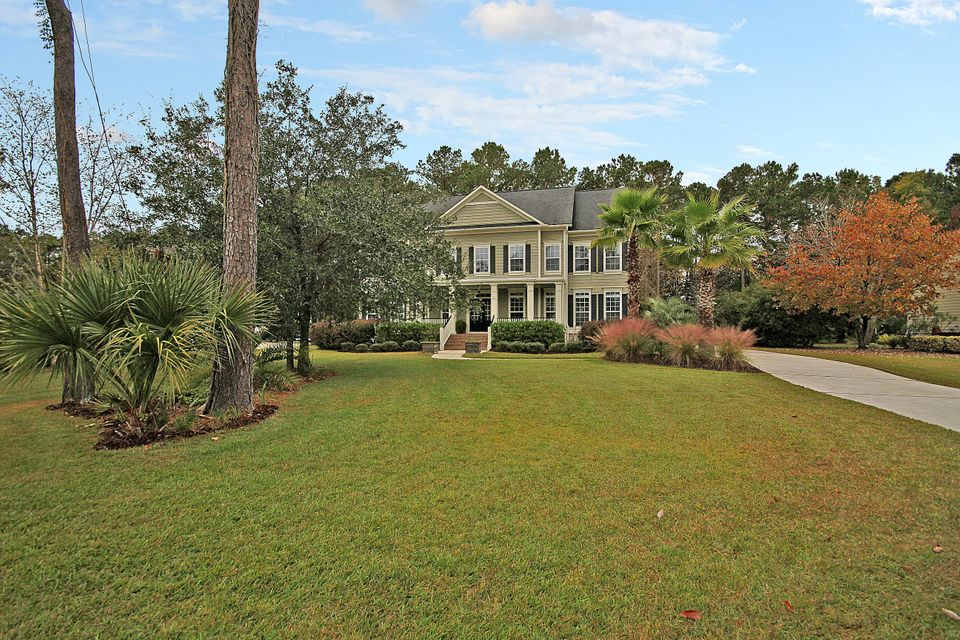 2449 Darts Cove Way Mount Pleasant, SC 29466