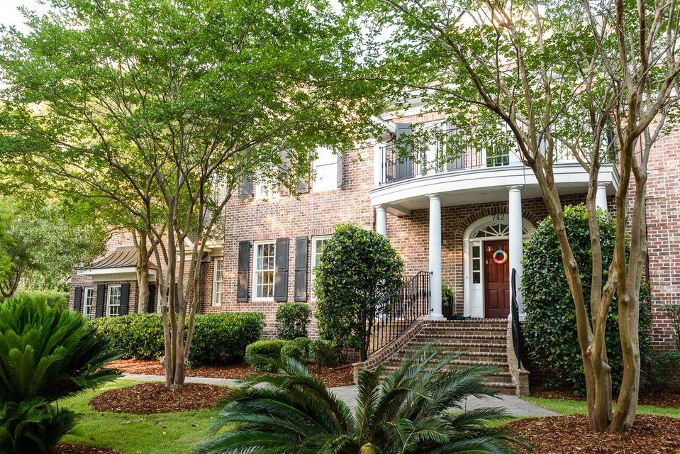742 Navigators Mount Pleasant, SC 29464