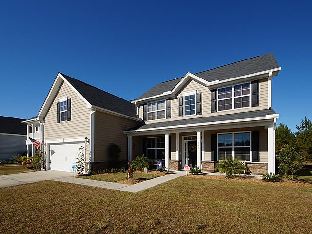 146  Royal Star Road Summerville, SC 29486
