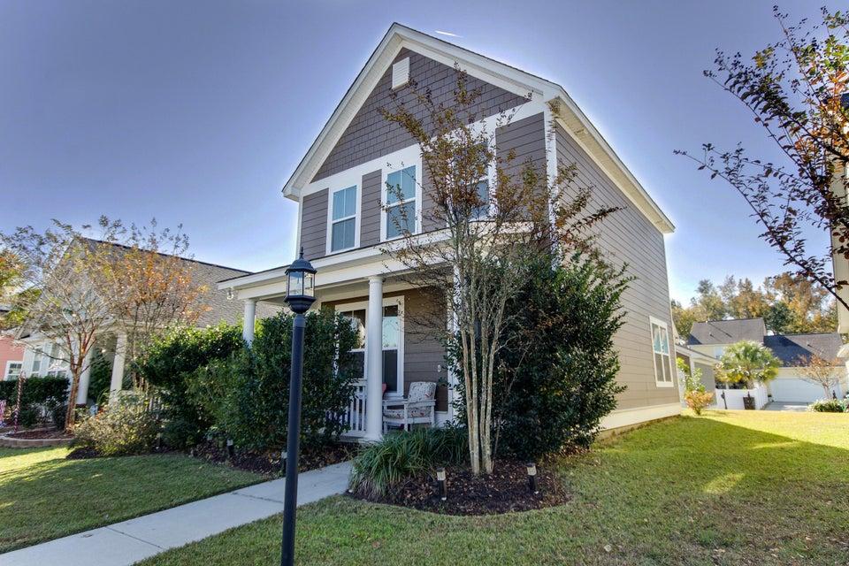 203  Crossandra Avenue Summerville, SC 29483