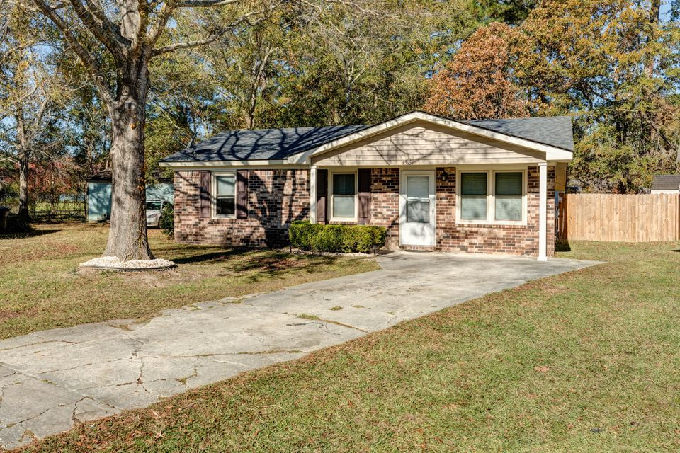 156  Red Cedar Drive Goose Creek, SC 29445