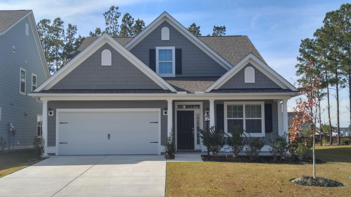 358  Whispering Breeze Lane Summerville, SC 29486