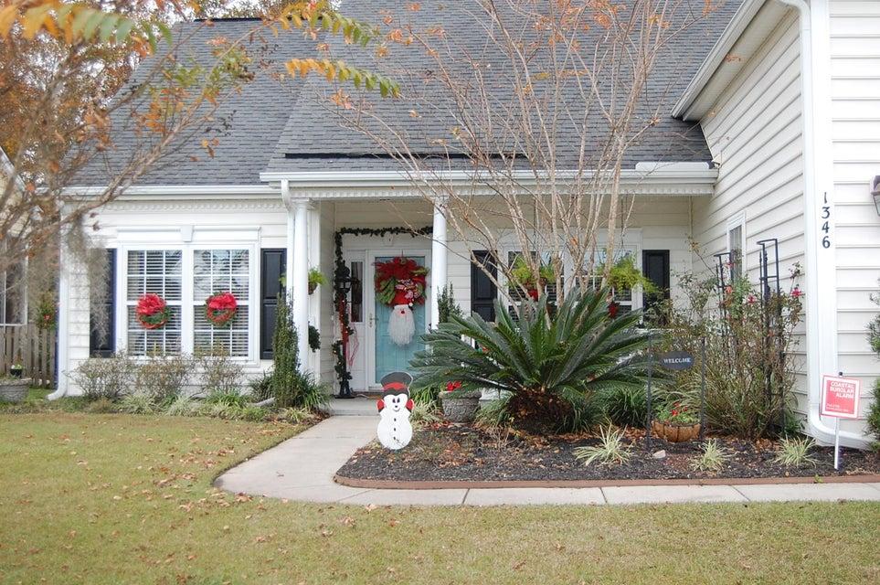 1346 Ashley Gardens Boulevard Charleston, SC 29414
