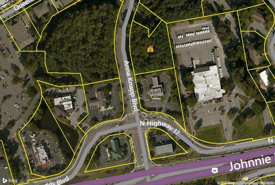Anna Knapp Boulevard Mount Pleasant, SC 29464