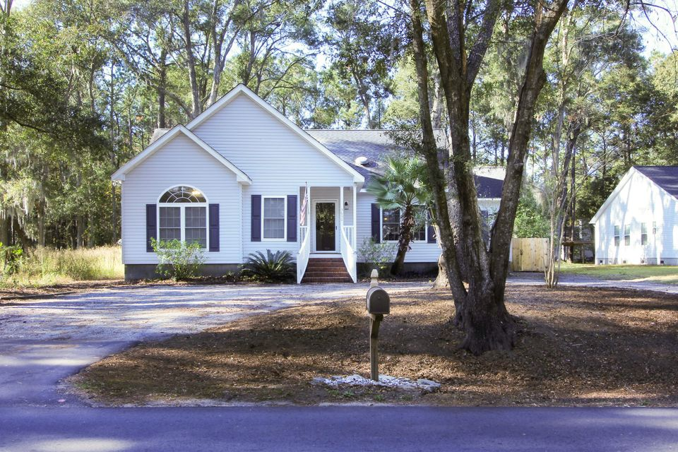 3630  Berryhill Road Johns Island, SC 29455