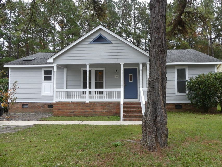 244  Winding Trail Lane Summerville, SC 29483