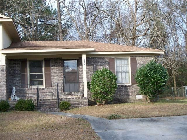 144  Braly Drive Summerville, SC 29485
