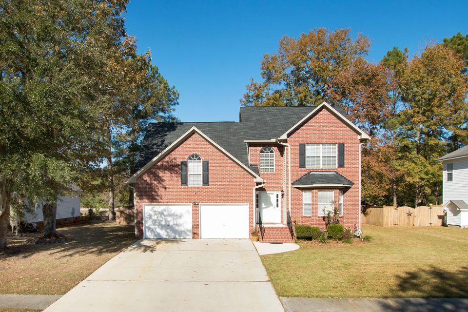 117  Holbrook Lane Goose Creek, SC 29445