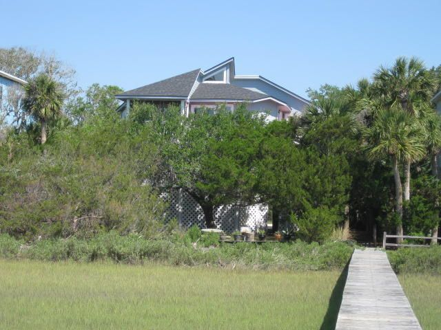 1106  Hammocks Way Edisto Island, SC 29438